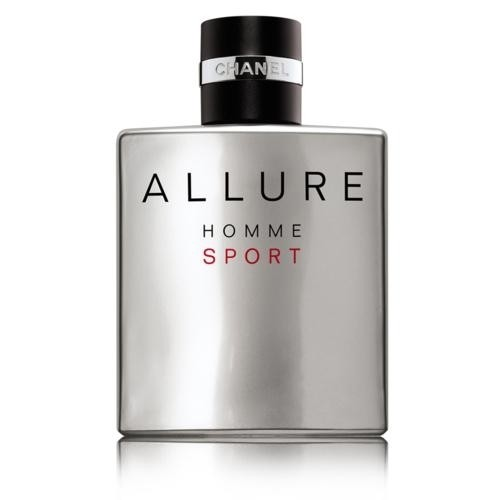 Купить Chanel Allure Homme Sport в Краснотурьинске